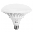 لامپ ال ای دی 30 وات نورسام مدل سفینه ای رنگ مهتابی