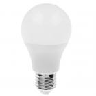 لامپ LED اسرانور 10 وات حبابی رنگ مهتابی