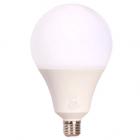 لامپ LED ای دی سی 33 وات حبابی رنگ مهتابی