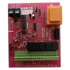 برد کنترل جت هیتر آرسام مدل V3.6