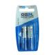 باتری نیم قلمی OSEL بسته دو عددی